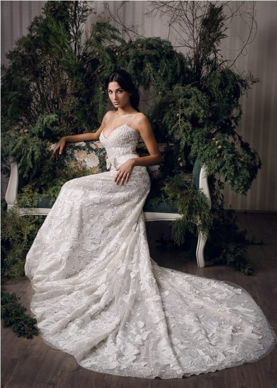 Kokev Wedding Dresses 2018 (1)