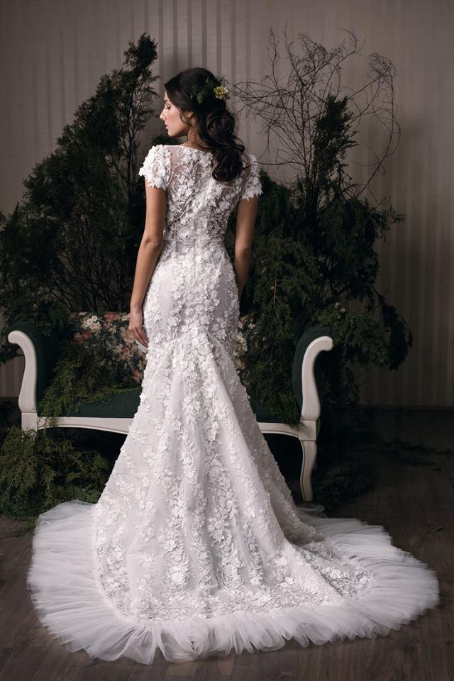 Kokev Wedding Dresses 2018 (12)