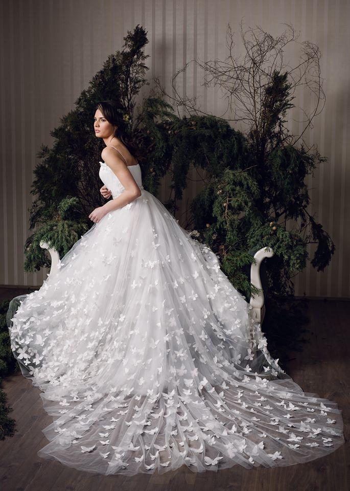 Kokev Wedding Dresses 2018 (17)