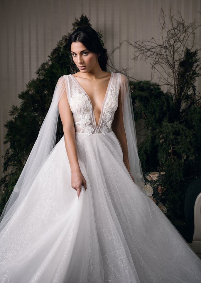 Kokev Wedding Dresses 2018 (31)