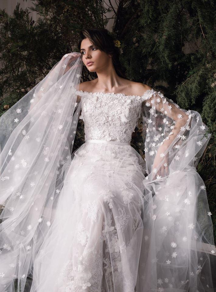 Kokev Wedding Dresses 2018 (34)