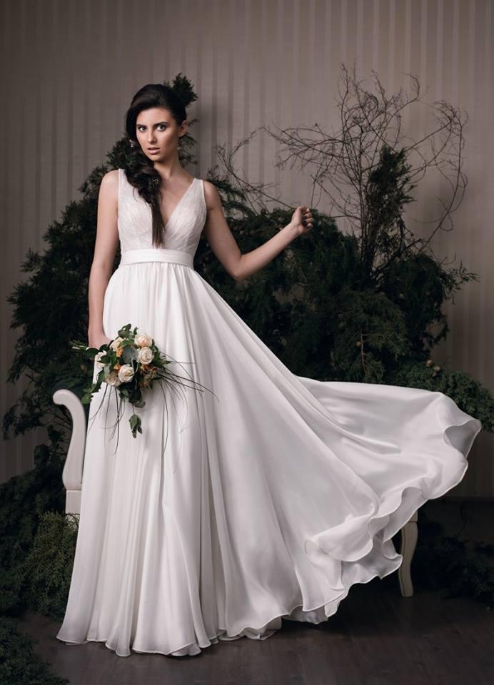 Kokev Wedding Dresses 2018 (5)