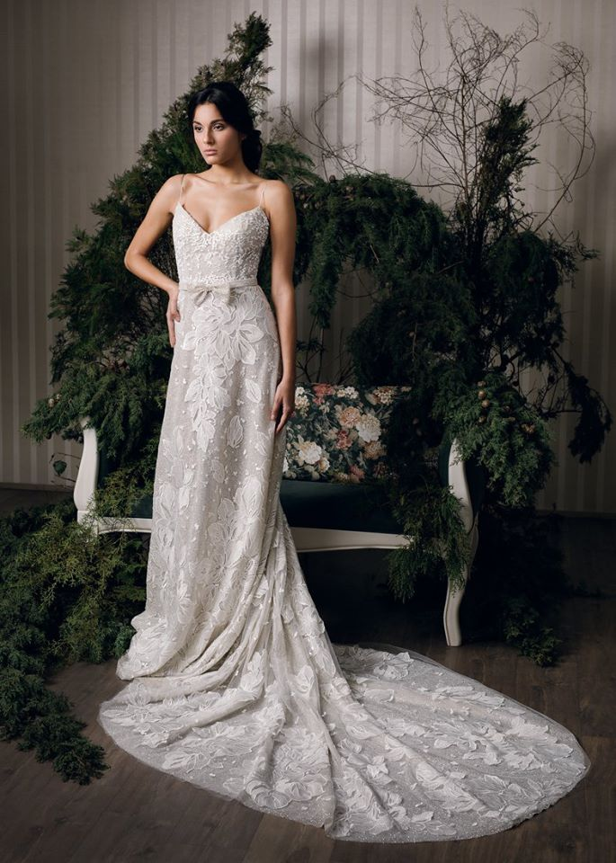 Kokev Wedding Dresses 2018 (51)