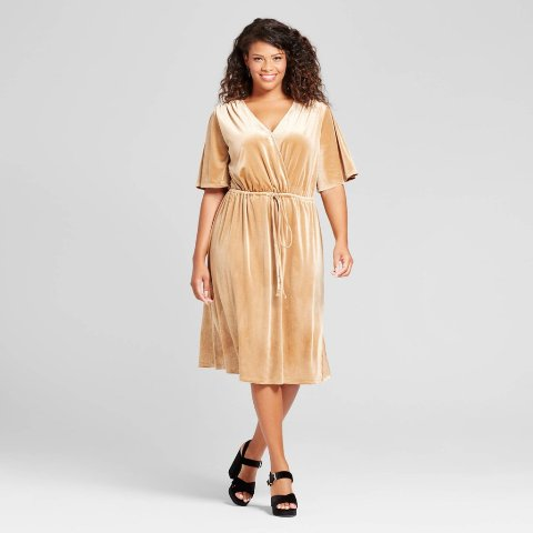 plus size holiday dresses (2)