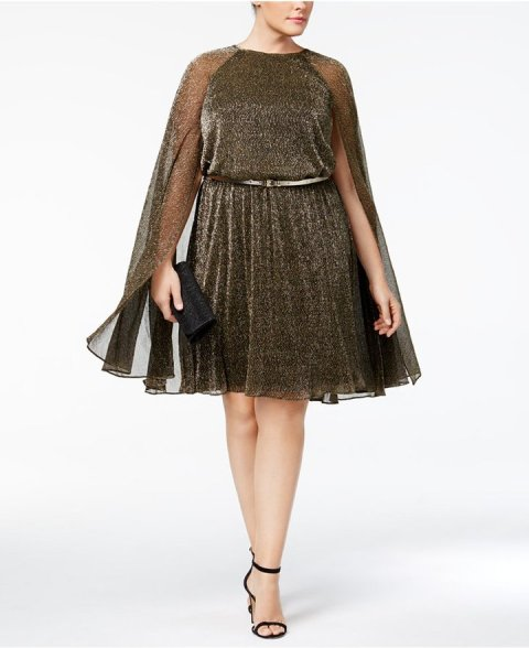 plus size holiday dresses (5)