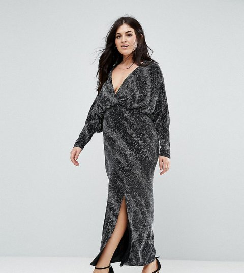 plus size holiday dresses (6)