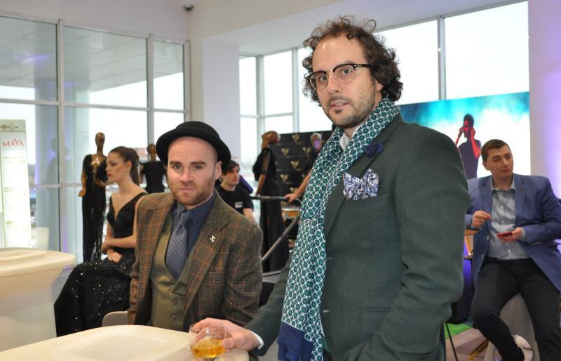 Gentlemens Expo-stylist 08
