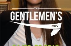 gentlemens expo