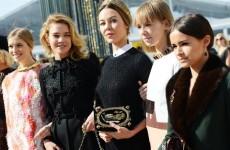 Елена, Наталија, Улијана, Вика и Мирослава ги нарекуваат руска модна мафија