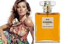 Gisele Bundchen Chanel-главнаа1