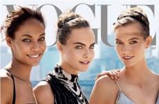Vogue September 20141