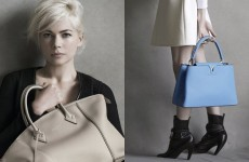 Michelle Williams  Louis Vuitton11