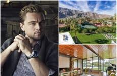 Leonardo DiCaprio kolaz1