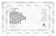 The Bridal Fashion Night