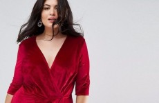 plus size holiday dresses (12)