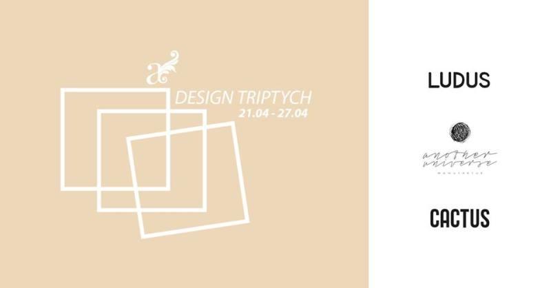 dizajn triptih