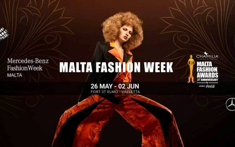 1 malta fashion week