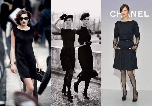 5 pariski stil
