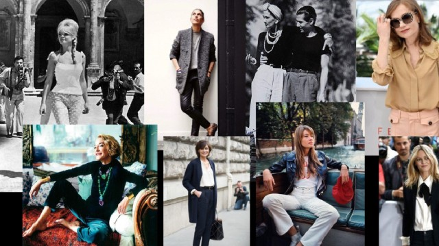 7 pariski stil