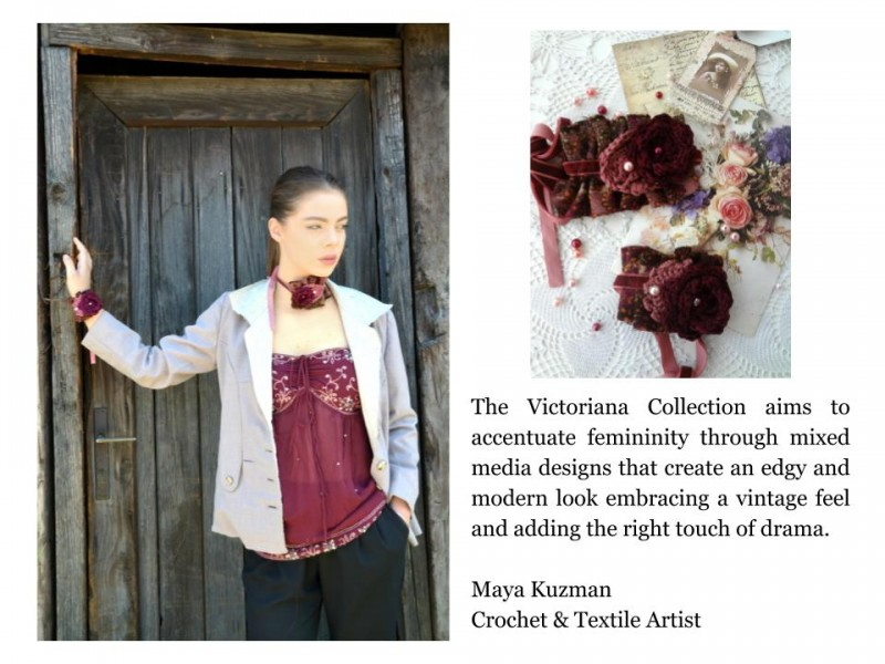Victoriana Collection (1)