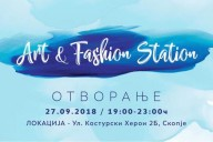 art & fashion station