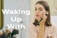 Camila-Coelhos-Makeup-Routine-During-Fashion-Week-Waking-Up-With-ELLE