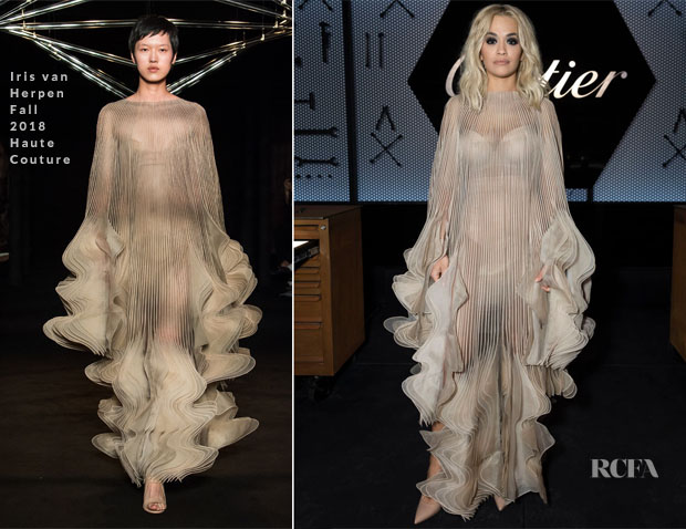 4 Rita-Ora-In-Iris-van-Herpen-Haute-Couture-Cartier-Precious-Garage-Party