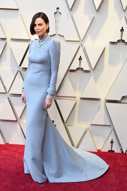 Charlize-Theron-2019-Oscars