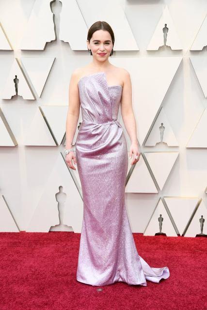 Emilia-Clarke-2019-Oscars