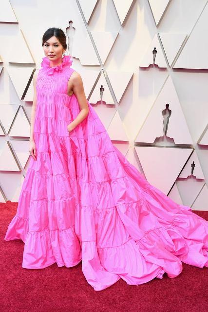 Gemma-Chan-2019-Oscars