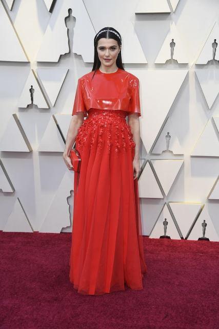 Rachel-Weisz-2019-Oscars
