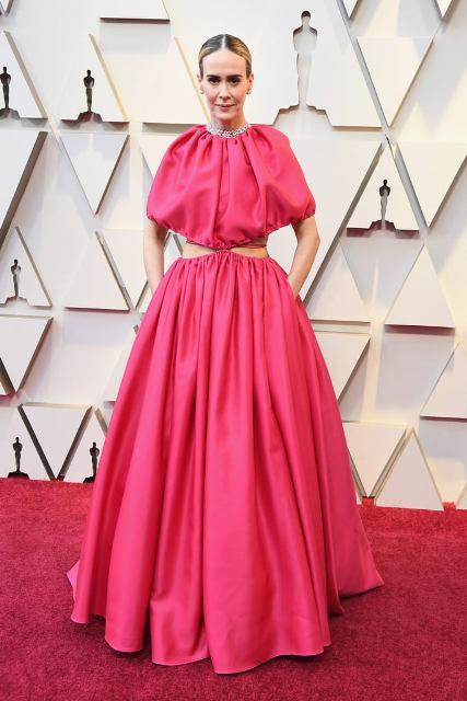 Sarah-Paulson-2019-Oscars