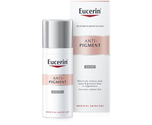 EUCERIN Anti_Pigment_Night_Cream