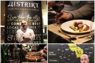 dikstrikt wine series