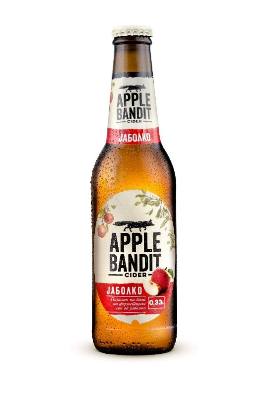 FOTO_Apple Bandit