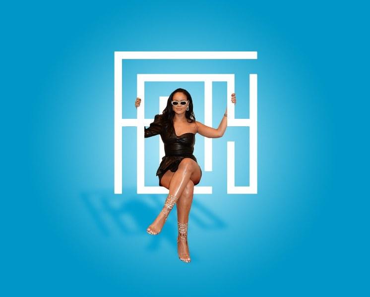 Rihanna-LVMH