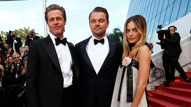 once-upon-a-time-in-hollywood-cannes