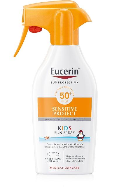 Eucerin 2 Sun_Sensitive_Protect_Kids_Sun_Spray