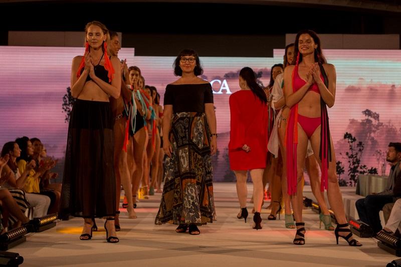 Lisca Fashion Show SS20_designers