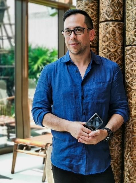 Kristian Dowling