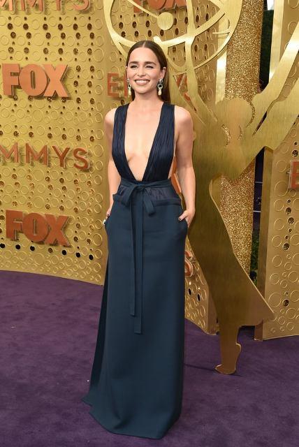 6 Emilia-Clarke-at-2019-Emmys