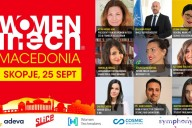 Women in Tech Macedonia Chapter Launch
