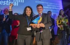 award germany 2