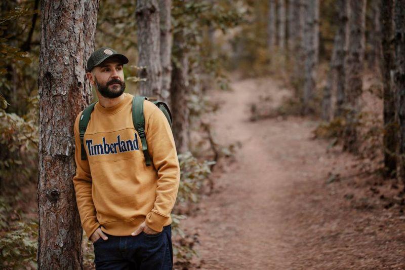 Timberland 3