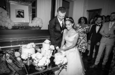 Zoe-Kravitz-Karl-Glusman-wedding-1