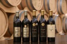 Kamnik Wines