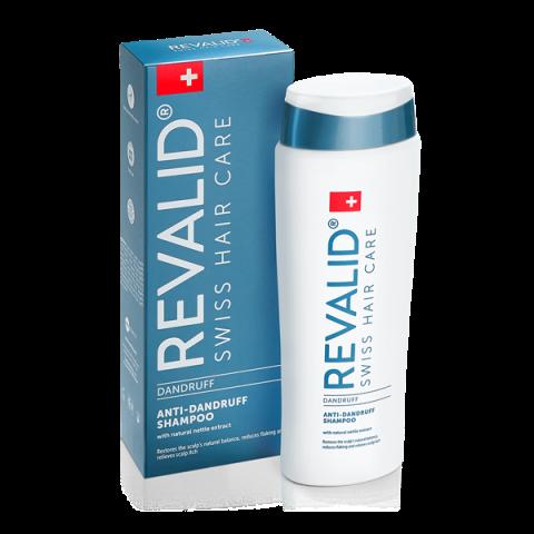 Revalid Dandruff Shampoo