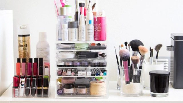 organise-beauty-product