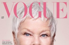 Judi-Dench-British-Vogue-Nick-Knight