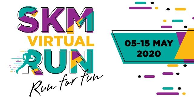 SKM Virtual Run